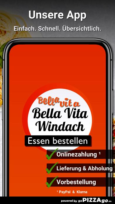 Bella Vita Windach screenshot 1