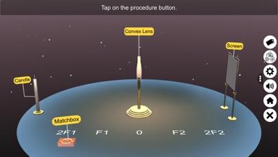 Convex Lens Properties screenshot 5