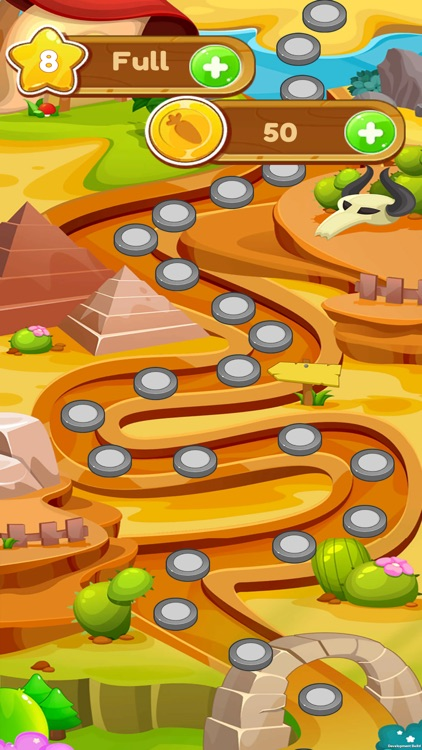 Fruity Puzzle Game screenshot-8