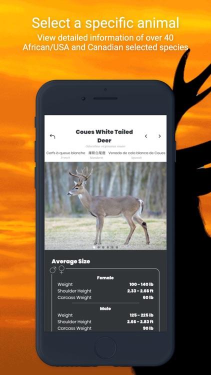 International Hunters screenshot-6