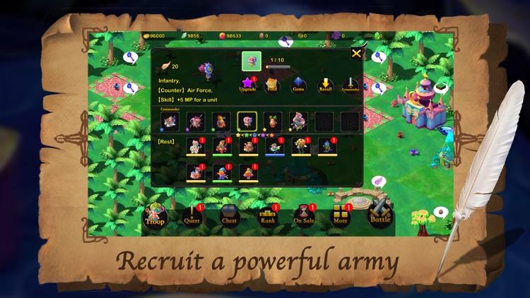 Angel Town 11 - Indie Games screenshot-3