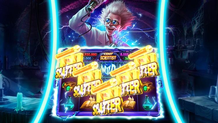 Cash Carnival - Casino Slots screenshot-4