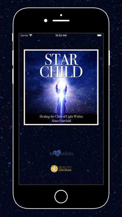 Star Child - Healing the Light screenshot 1