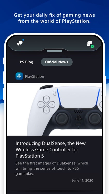 PlayStation App screenshot-5