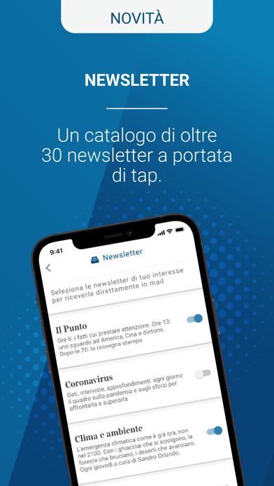 Corriere della Seraのおすすめ画像9