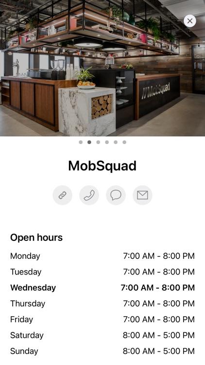 MobSquad Calgary screenshot-4