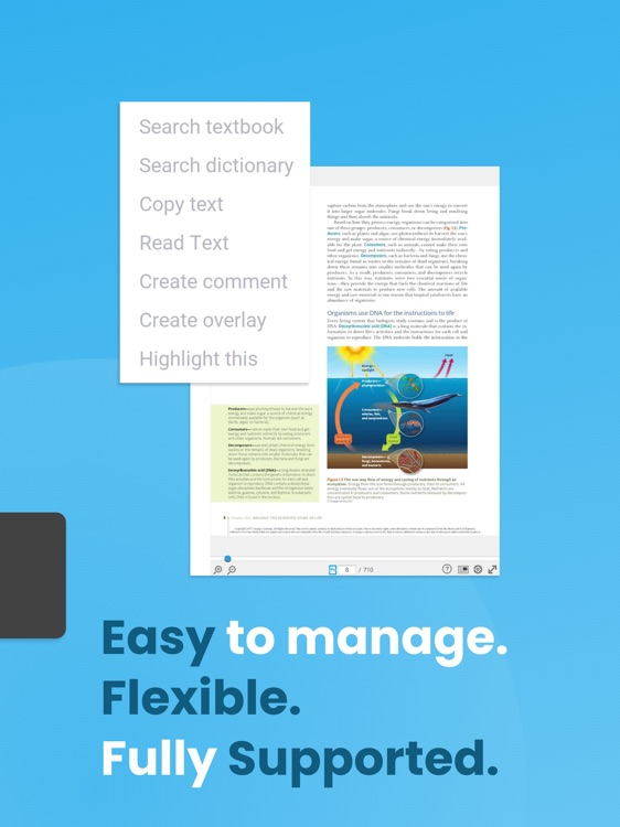 TextbookHub Reader screenshot-3