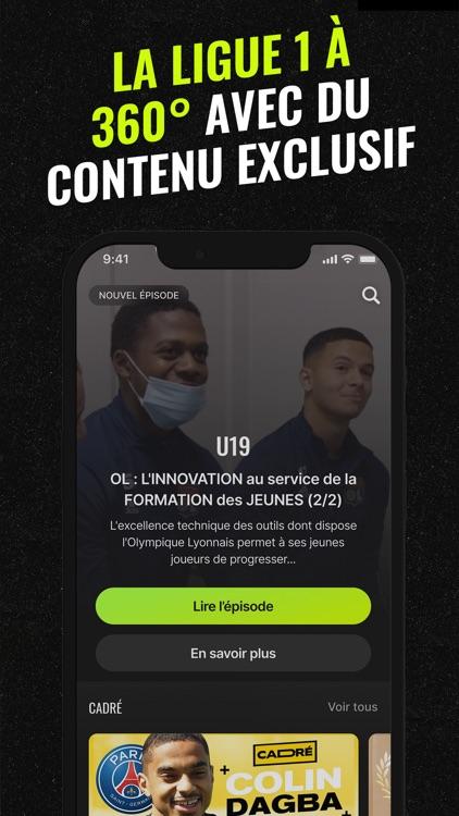 Free Ligue 1 screenshot-6