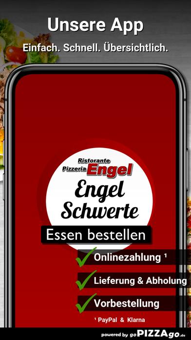 Pizzeria Engel Schwerte screenshot 1