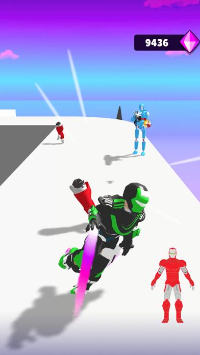Full Metal 3D screenshot 9