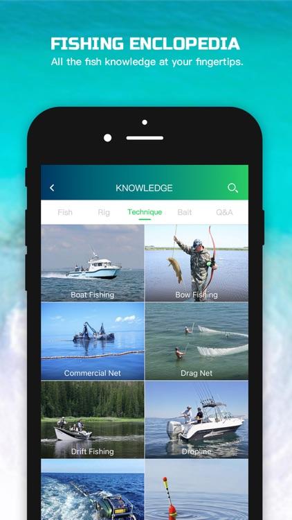 Rippton – Social Fishing App screenshot-5