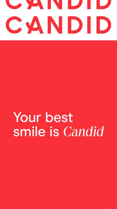 CandidApp: Remote MonitoringScreenshot of 1