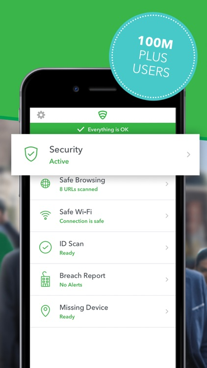 Mobile Security - Lookout