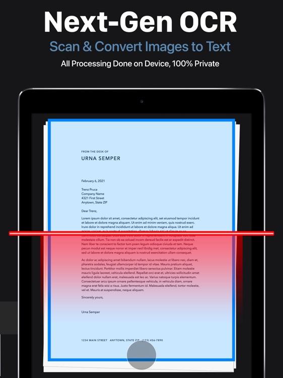 PDF Office Max, Edit & Convert screenshot-6