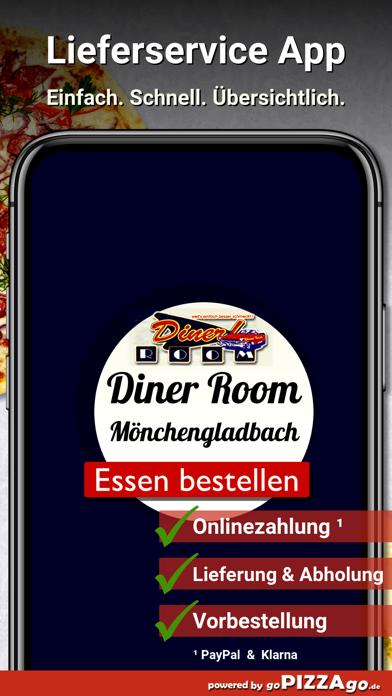 Diner Room Mönchengladbach screenshot 1