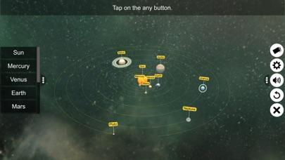 Learn Solar System screenshot 3