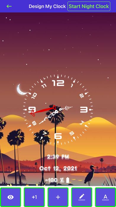 Screenshot 3 of ASD Alarmy-Morning Alarm Clock App