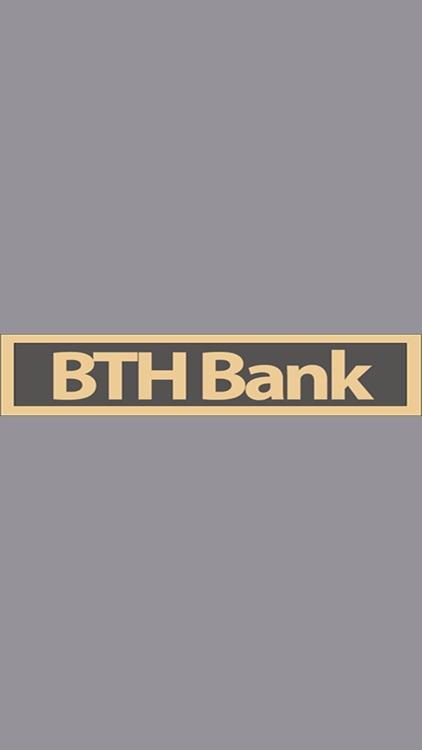 BTH Bank Mobile