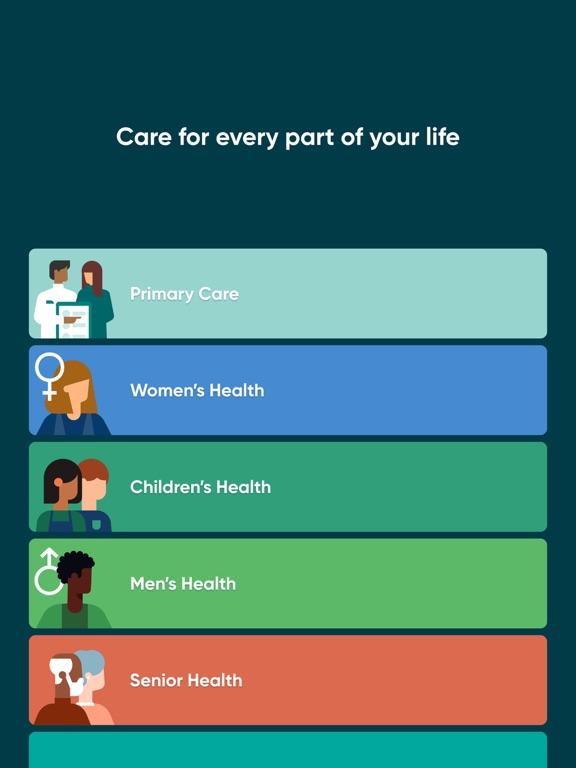 HealthTap — Instant help from 105,000+ top doctors screenshot