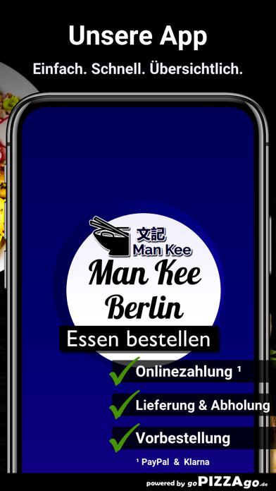 Man Kee Berlin screenshot 1