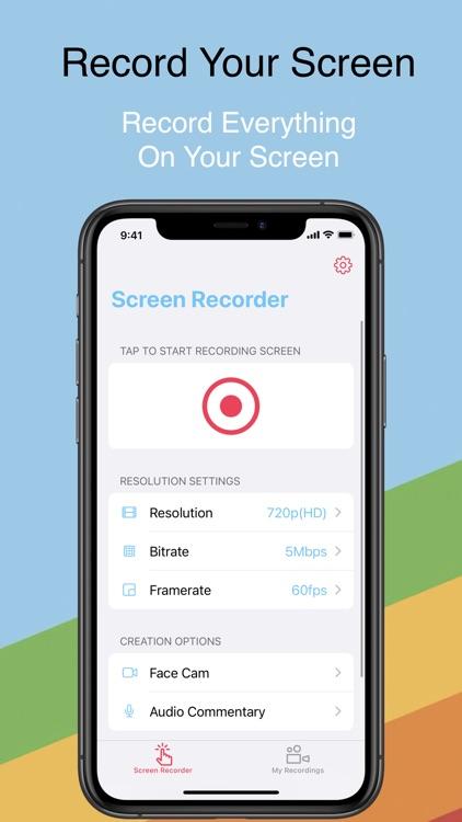 Screen Recorder - Clips Editor