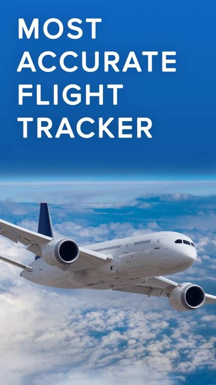 The Flight Tracker screenshot-0