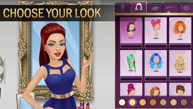 Hollywood Story: Fashion Star screenshot-3