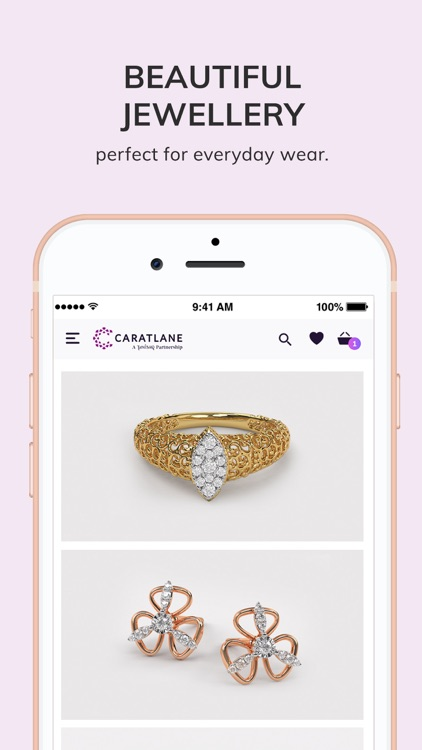 CaratLane - A Tanishq Partner screenshot-4