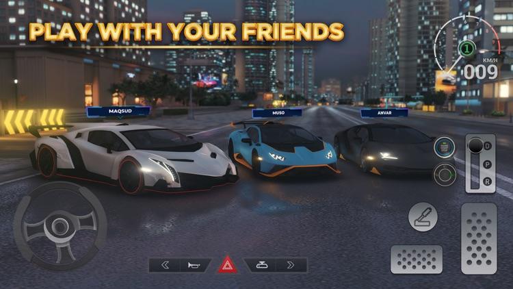 Real Car Parking 2 : Car drive