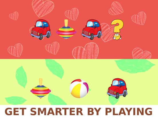 Baby Games:Fun Shapes for Kids screenshot 5