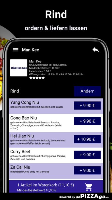 Man Kee Berlin screenshot 6