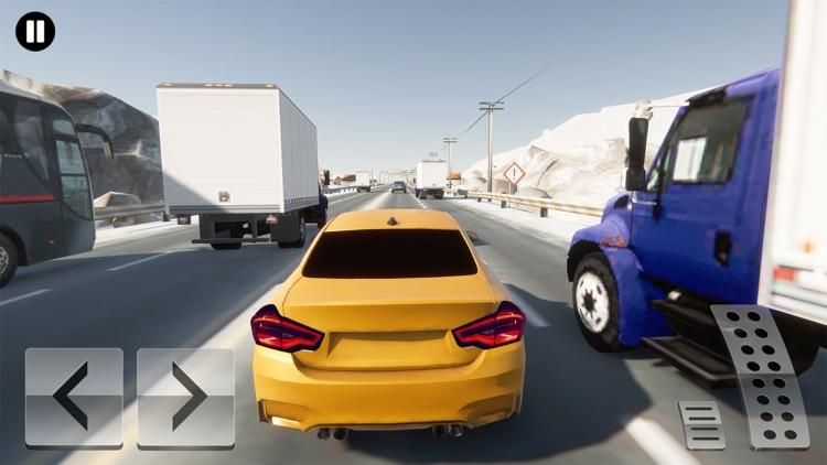 Car Highway : Car Racing Games