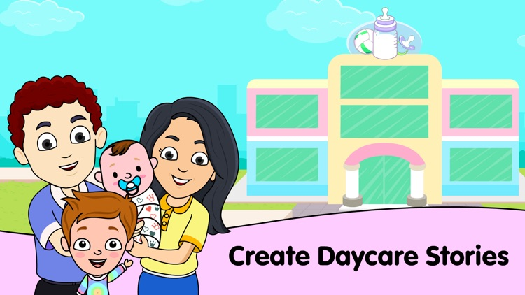 Tizi Town - My Daycare Games screenshot-4