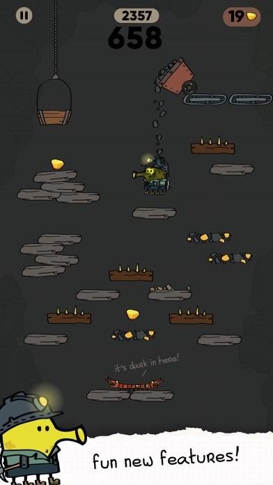Doodle Jump 2 screenshot 7