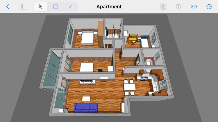 House Designer screenshot-3