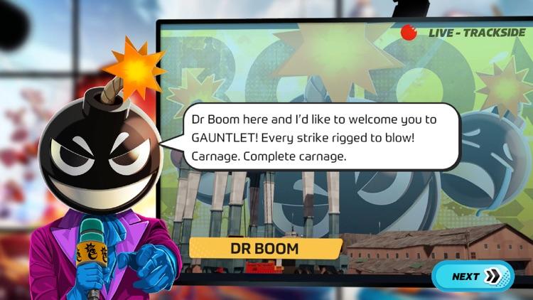 Detonation Racing screenshot-4