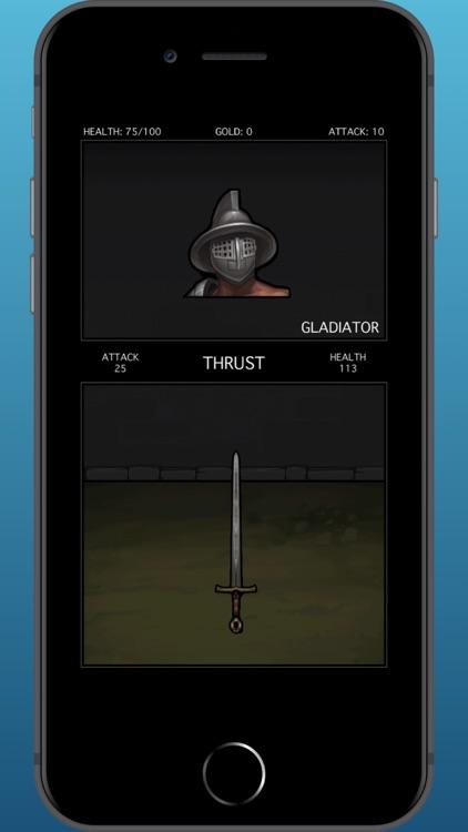 SourcelightRPG screenshot-6