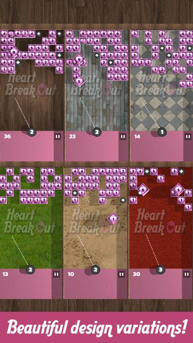 Heart Break Outのおすすめ画像4