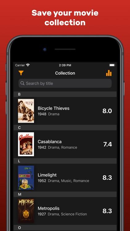 HDO BOX: Movies for Netflix TV screenshot-4