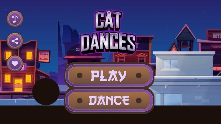 Cartoon Cat OF FNF MOD screenshot-6