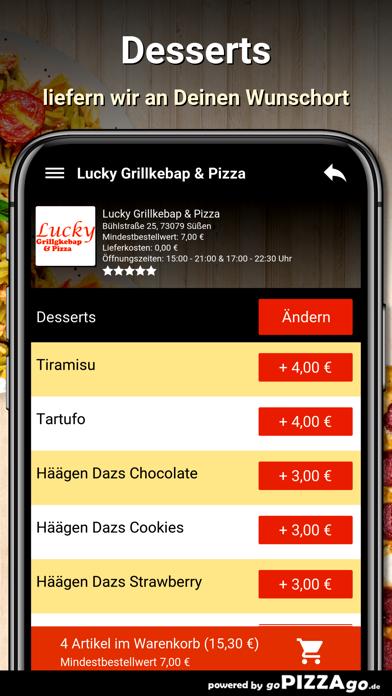 Lucky Süßen screenshot 6