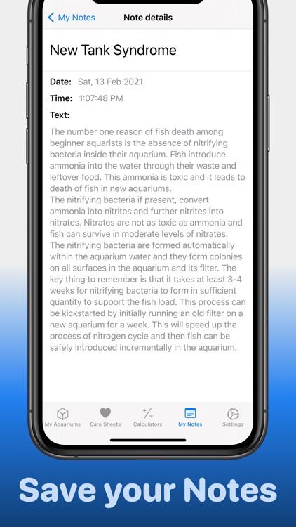 Aquarium Life: Fish & Shrimps screenshot-8