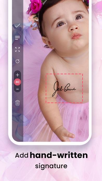 eZy Watermark Photos Screenshots