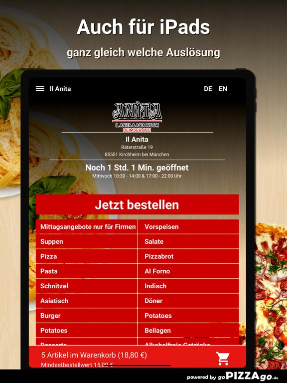 Il Anita Kirchheim screenshot 7