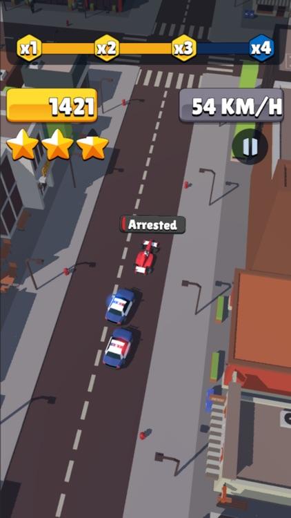Crash Town! screenshot-3
