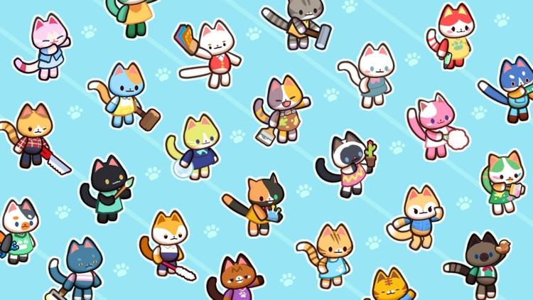Kitty Cat Tycoon screenshot-7