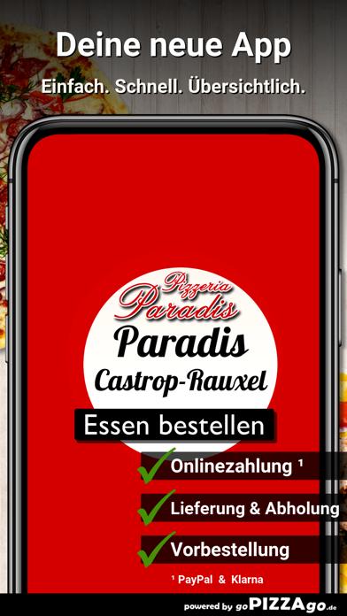 Paradis Castrop-Rauxel screenshot 1