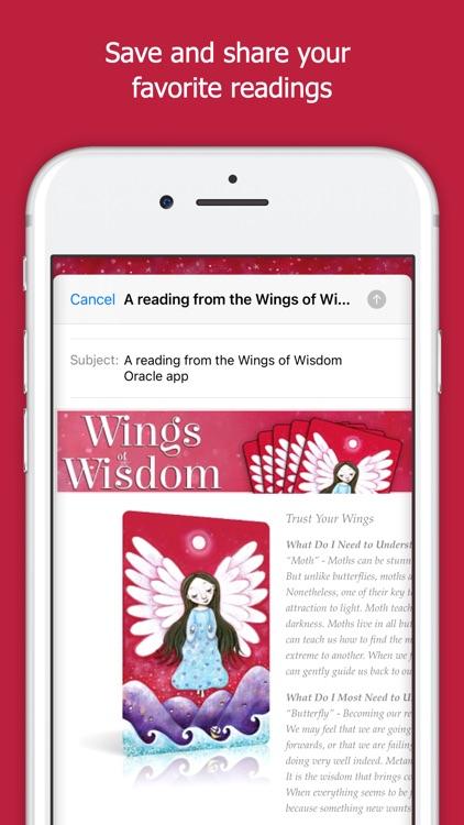 Wings of Wisdom screenshot-8