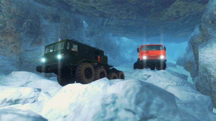 Offroad Simulator 2021 screenshot-5