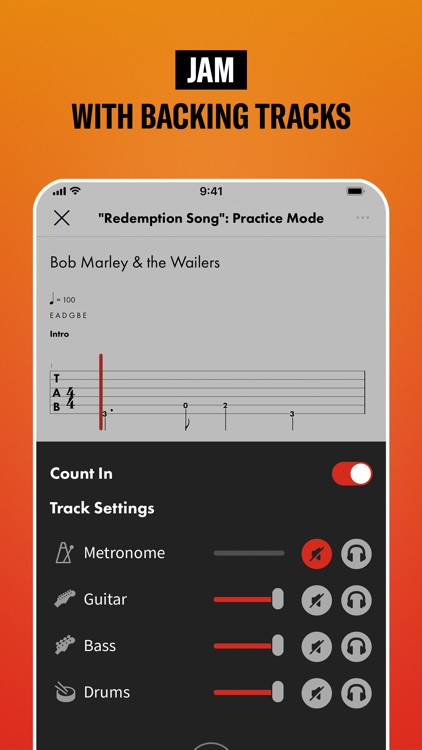Fender Play - Learn Guitar screenshot-3